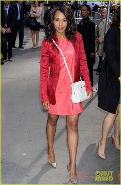 Image result for scandal kerry washington clothes