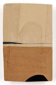 Ben McLaughlin - Collage 2017 untitled (m5) at Wilson Stephens & Jones