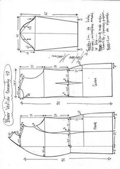 Kids Clothing Stores Near Me Key: 2266932081 Mccalls Patterns, Dress Sewing Patterns, Sewing Patterns Free, Clothing Patterns, Blazer Pattern, Jacket Pattern, Bolero Pattern, Pattern Drafting, Fashion Sewing