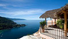 Vacation Rental by owner Villa Sirena, Mismaloya, Banderas Bay, Mexico brought to you by Vacation-Vallarta