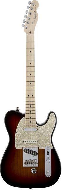 American Nashville B-Bender Telecaster® | Telecaster Electric Guitars | Fender® Guitars