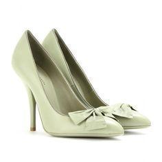 ww.bottegaveneta.com, Bottega Veneta, bride, bridal, wedding, wedding shoes, bridal shoes, haute couture, luxury shoes
