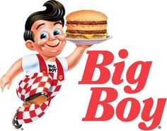 Man Dies after Crashing Vehicle into Alpena Big Boy Restaurant Fudge Ice Cream, Hot Fudge, Cream Cake, Big Boy Restaurants, Boys Burgers, Birthday Freebies, Valentines For Boys, Logo Restaurant, Vintage Labels
