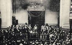 """Cum """"au îmbrăţisat"""" secuii Unirea din 1918. Discursul din Parlamentul României Mari """"uitat"""" de secui dar și de istoria românească"""