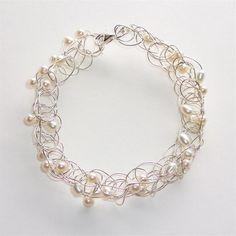 Wire Crochet Jewelry (5)