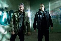 """Liam Neeson stars in the dramatic action adventure """"Run All Night,"""" as Jimmy, a retired hit man who must make a choice between the crime family he chose and the real family he abandoned long ago. Run All Night, Stars At Night, Liam Neeson Movies, Dc Comics, Brooklyn, Joel Kinnaman, Gangster, Cinema, Harry Potter"""
