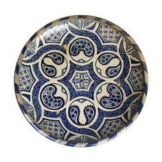 Moroccan Plate                                                                                                                                                     Mais