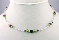 Beaded Necklaces - Handmade Necklaces - Gemstone Necklaces ...