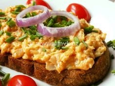 Party Snacks, Baked Potato, Risotto, Macaroni And Cheese, Catering, Dinner Recipes, Food And Drink, Appetizers, Treats
