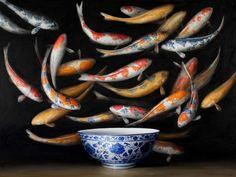 Digital — Daily Art Fixx - Art Blog: Modern Art, Art History, Painting, Illustration, Photography, Sculpture