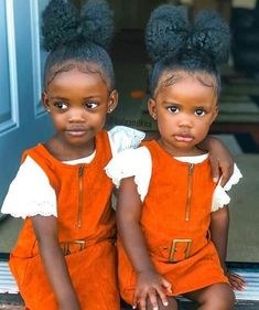 7 African American Kids Hairstyles for present-day that make your toddler more cute, catchy and fascinating look. New-fashioned braids, bun, curly & more for your new age kids. Black Baby Girls, Cute Black Babies, Beautiful Black Babies, Cute Little Baby, Baby Kind, Pretty Baby, Black Kids, Beautiful Children, Cute Babies