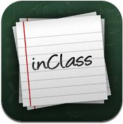 inClass is a fantastic free iPad app that students can use to take and keep…