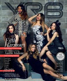 Fifth Harmony YRB Cover Girls - http://oceanup.com/2014/07/09/fifth-harmony-yrb-cover-girls/