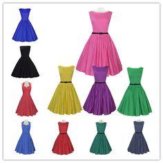 60s 50s dress Audrey Hepburn polka dot retro dress rockabilly plus size 4XL ladies summer print dresses Vestidos Femininos♦️ SMS - F A S H I O N 💢👉🏿 http://www.sms.hr/products/60s-50s-dress-audrey-hepburn-polka-dot-retro-dress-rockabilly-plus-size-4xl-ladies-summer-print-dresses-vestidos-femininos/ US $25.49