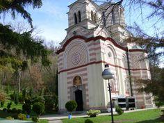 Manastir Tumane #Srbija