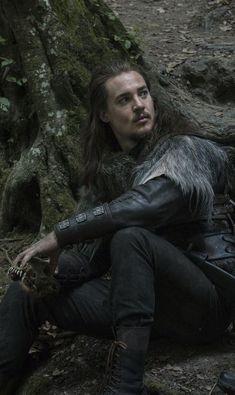 The Last Kingdom Series, Uhtred Of Bebbanburg, Alexander Dreymon, New Boyfriend, Eddie Vedder, Him Band, Gorgeous Men, Jon Snow, Vikings