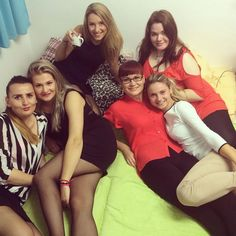 dievčence :)