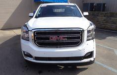 GMC YUKON SLT - Huffman's Auto Sales, Inc.