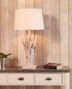 MS Trysil Bordlampe m/Skjerm - Designbelysning. Decor, Lighting, Table Lamp, Table, Home Decor, Trysil