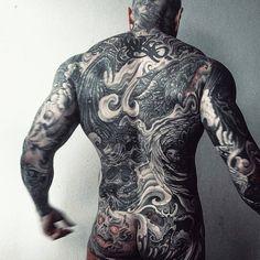 "2,234 Likes, 10 Comments - @swag_tattooing on Instagram: ""Inked man @yallzee = = = #inkedup #tattoo #tattoos #tattooed #ink #inked #blackwork #blacktattoo…"""