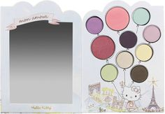 The Hello Kitty Mon Amour palette at Sephora.