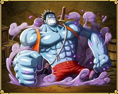 Luffy nightmare