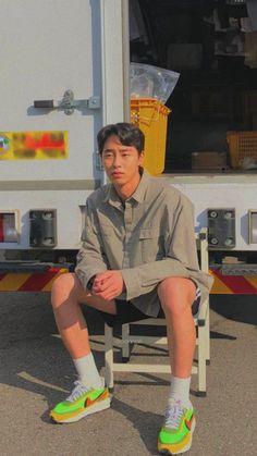 Lee jae wook boy friend material // aesthetic by from Korean Male Actors, Handsome Korean Actors, Korean Celebrities, Asian Actors, Cute Korean Boys, Asian Boys, Park Bogum, Park Seo Joon, Kdrama Actors