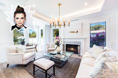 Bella Thorne - Celebrity Homes - Photos
