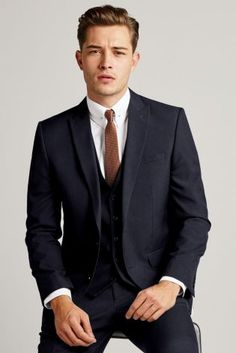 Buy Navy Suit: Jacket online today at Next: South Africa