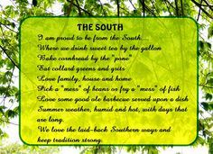 Sweet Southern Traditions