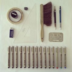 50 Amazing Examples of Knolling Photography - UltraLinx