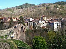Girona Abadesses San Juan de las Abadesas -