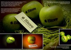 Apples from Apple  https://www.facebook.com/IPrintMore4Less
