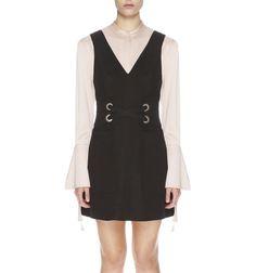 Drifter Mini Dress | David Jones