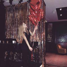 Valentine's Day in Casino Cosmopol