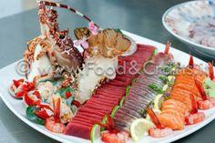 food&crafts: La perfetta bellezza della cucina giapponese Kaise...