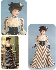 cindy gates miniature dolls
