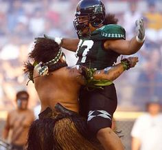 hawaii football mascot - Google Search