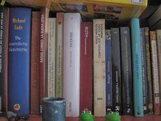 Meriendo libros: Afirmaciones categóricas y sinceras