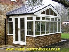 traditional orangeries and conservatories with lead roof