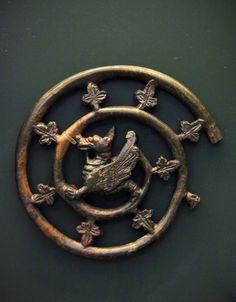 https://flic.kr/p/9EDWMN   Jewellery, Hungary, 15c   @ Hungarian National Museum