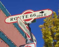 Flagstaff Route 66