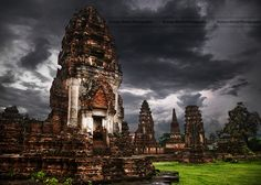 Lopburi Province in Thailand. It is located about 150 kilometres (93 mi) north-east of Bangkok