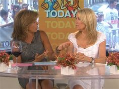 Hoda & Kathie Lee - Today Show 4th Hour