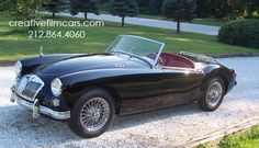 1960 MG A (File number: 15116)  http://www.creativefilmcars.com/vehicle-search-top-detail.asp?intVehicleIndex=6220
