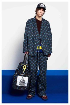 7b0b9e2be 28 Best KENZO - La Collection Memento n°1 images | French brands ...
