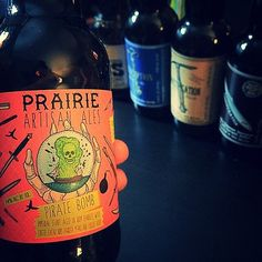 Pirate Bomb! by Prairie Artisan Ales - only subtle rum notes in this outstanding stout  #prairieartisanales #piratebomb #imperialstout #rumbarrelaged  #craftbeer #craftbeerporn #beer #beerstagram #beertography #instabeer #beernerd #beerpic #fanaticbeer #beerme #goodbeer #goodbeerhunting #beergasm #iheartbeer #craftnotcrap #untappd #beer_community #craftbeer