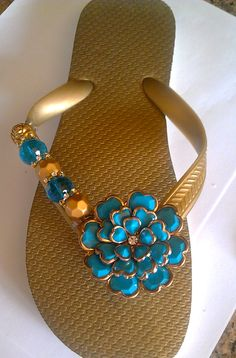 Caribbean Nights  By Flipinista, Your BFF  Registered Trademark <3