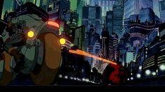 Very nice Akira .gif