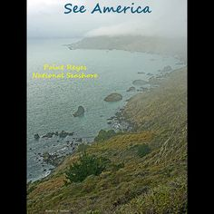 Point Reyes National Seashore 1 by Anthony Chiffolo  #SeeAmerica